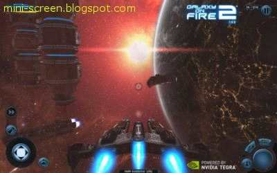 Galaxy on Fire 2 THD Game: Free App for Android