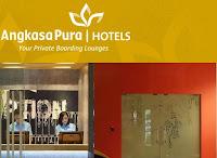 PT Angkasa Pura Hotel - Recruitment For Operation Staff Angkasapura Airport Group January 2016