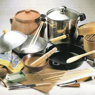 Le regole d 39 oro della buona cucina terza puntata il sale for I cucina niente regole