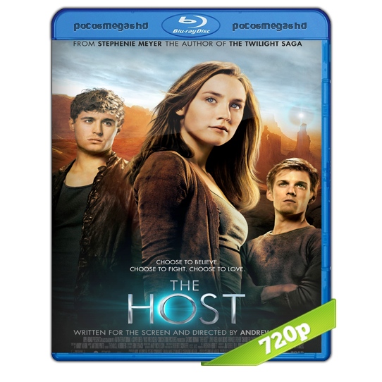 The Host | La Huesped | 2013 | HD 720p | Audio Ingles | SUB ESPAÑOL (peliculas hd )