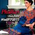 Phulkari - Taana Baana Winter 2015-2016 | 3-Piece Dresses