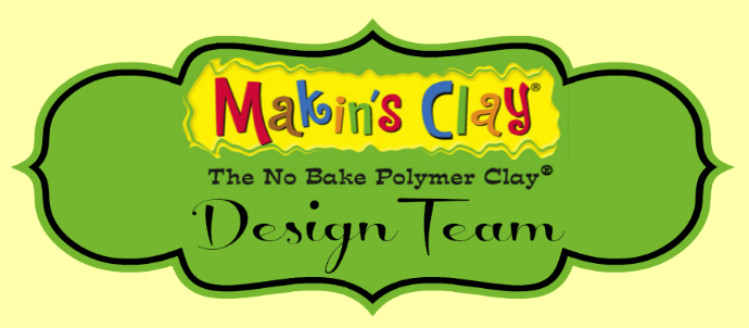 I design for USA Clay company