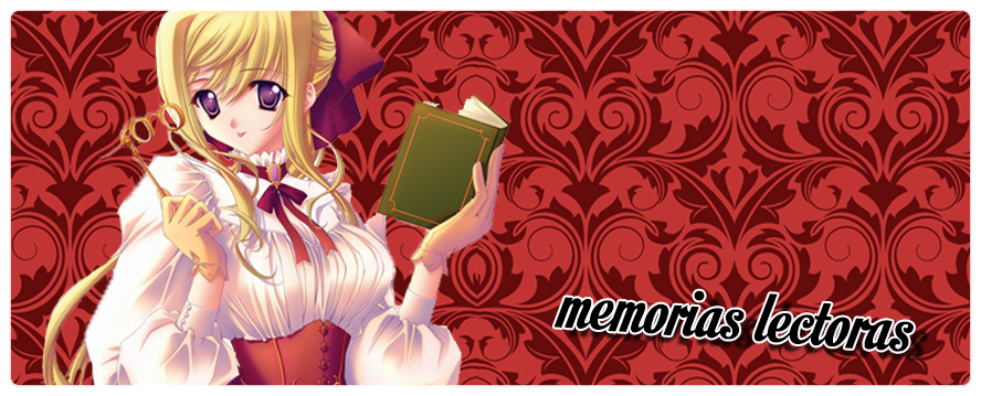 Memorias Lectoras