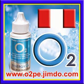 SYNERGYO2 PERU - O2 PERU