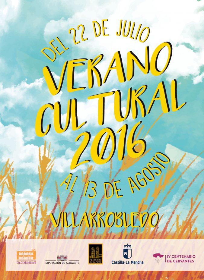 Programa Cultural De Verano