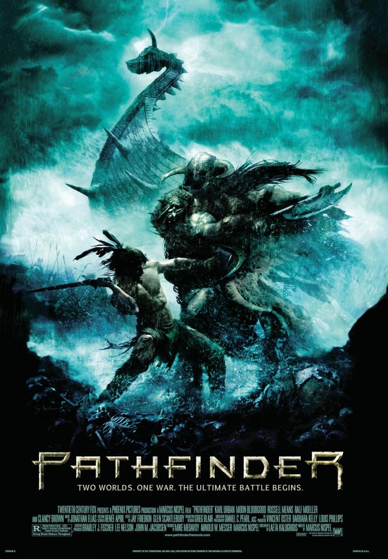 El Guía Del Desfiladero (2007)