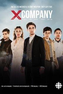 X Company – Todas as Temporadas – Dublado / Legendado