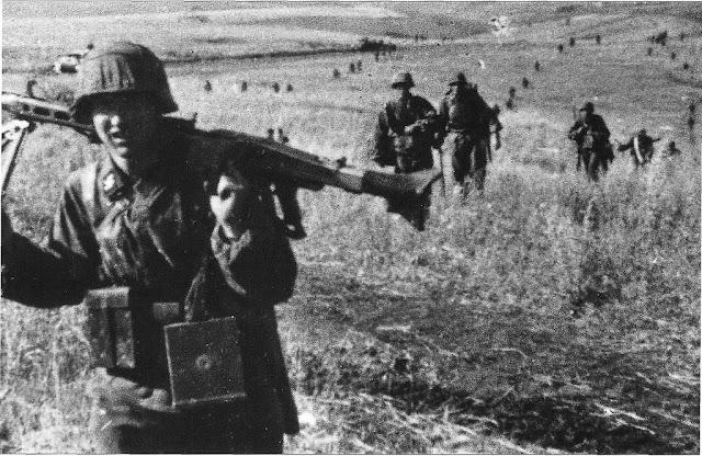 operasi bagration perang rusia yang banyak memakan korban