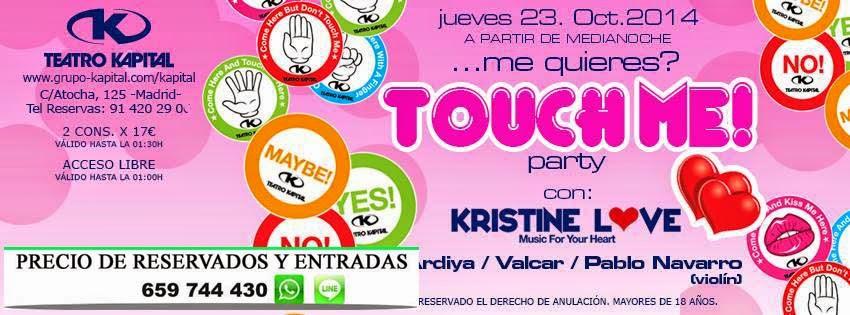 Discotecas gratis madrid 659 74 44 30 whatsapp discotecas for Kapital jueves gratis