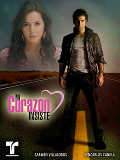 Ver Mi Corazón Insiste Capítulo 52 Gratis Online
