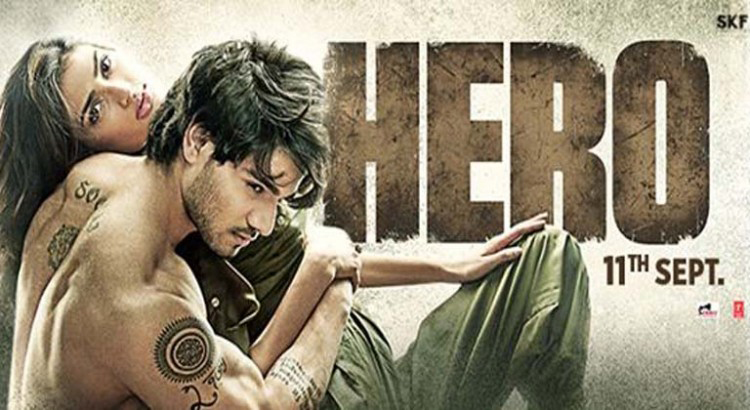 Hero (2002) (In Hindi) Full Movie Watch Online Free