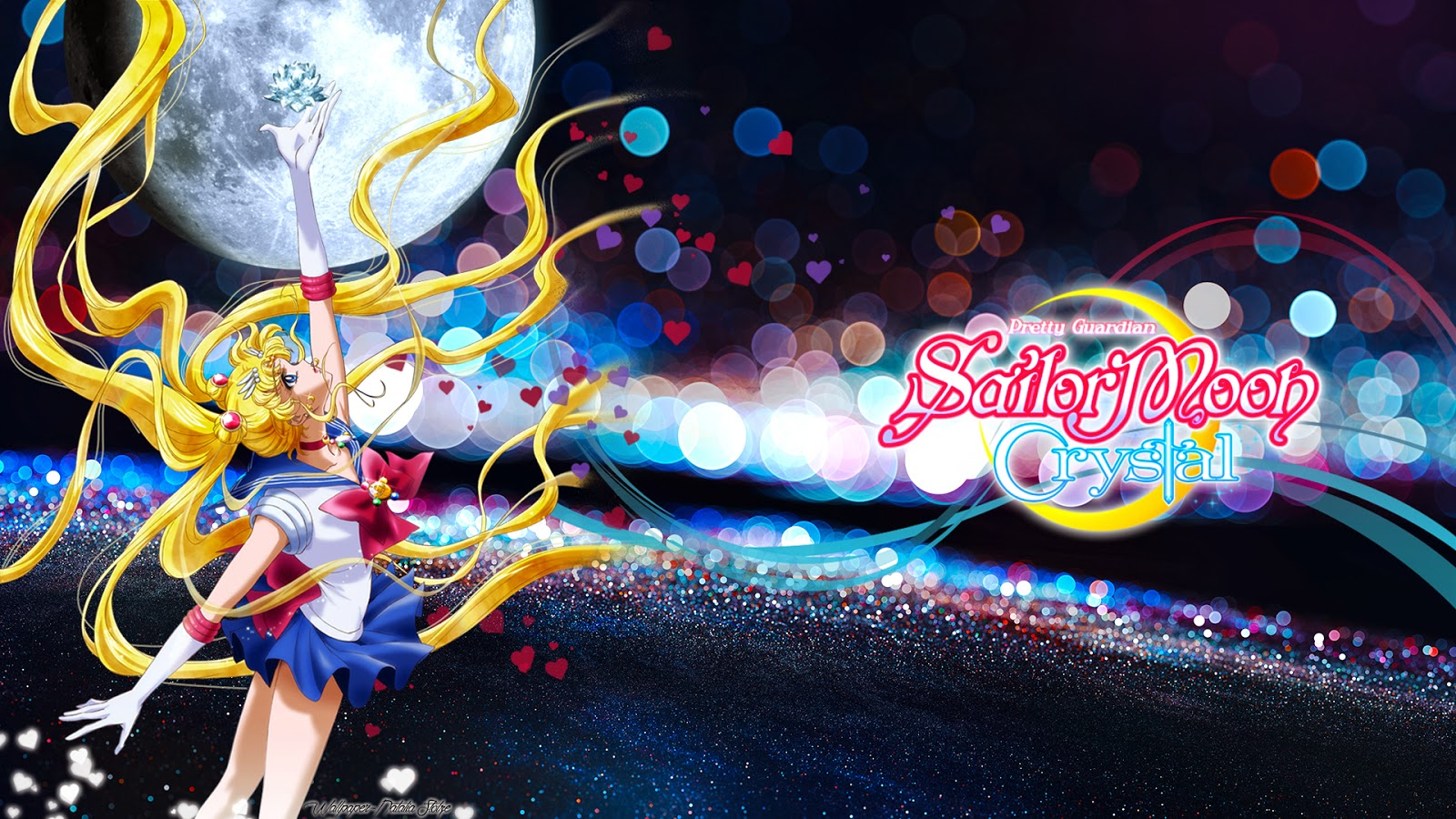 Sailor Moon Crystal Mobile Wallpaper New Sailor Moon Crystal
