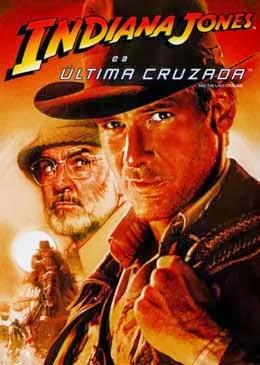 Indiana Jones e a Última Cruzada – Dublado (1989)