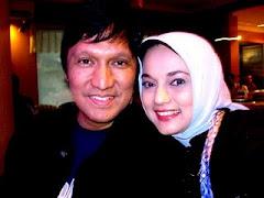 Merangkul Keluarga Besar Banten untuk Kang Ikang & Teh Marissa