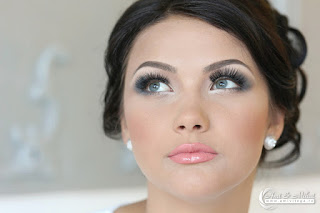 Sedinta foto MakeUp & Hairdressing la Salonul Allur din Suceava - coafura si machiaj