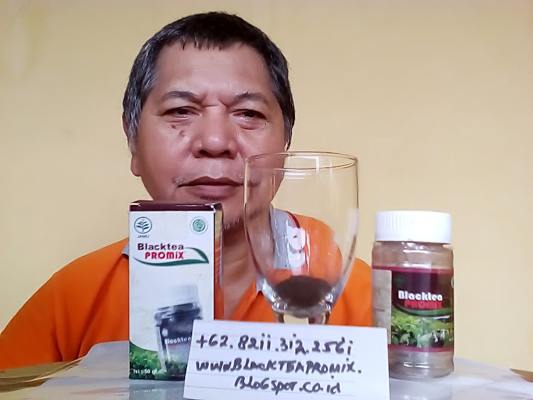 BLACK TEA PROMIX