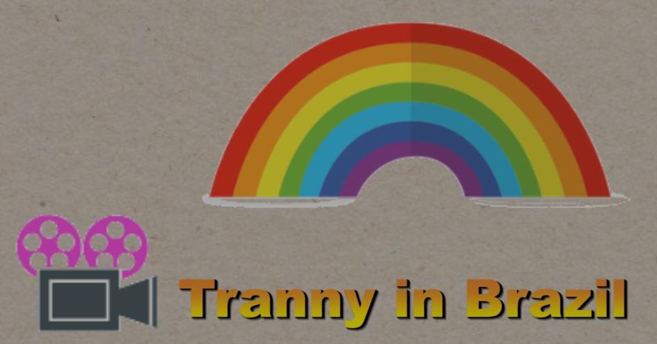 Tranny in Brazil