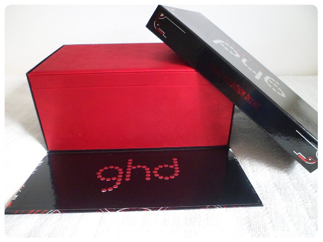 GHD Scarlet Deluxe Review