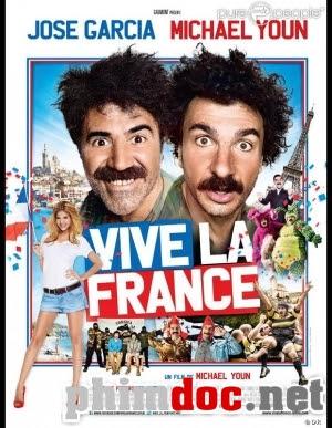 Nước Pháp Muôn Năm
