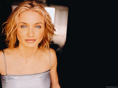 Cameron Diaz Simple HD Wallpaper-1600x1200-63