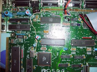 Cable que une JP4 con JP8