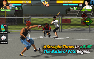 FreeStyle Baseball2 Apk Android