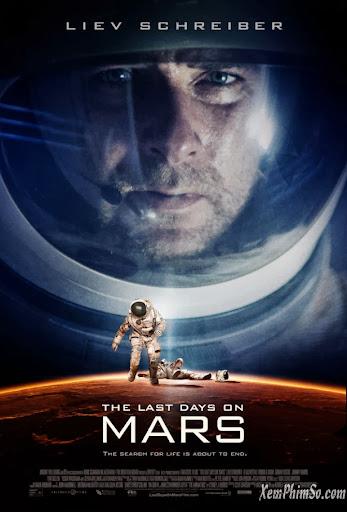 xem phim Những Ngày Cuối Trên Sao Hỏa