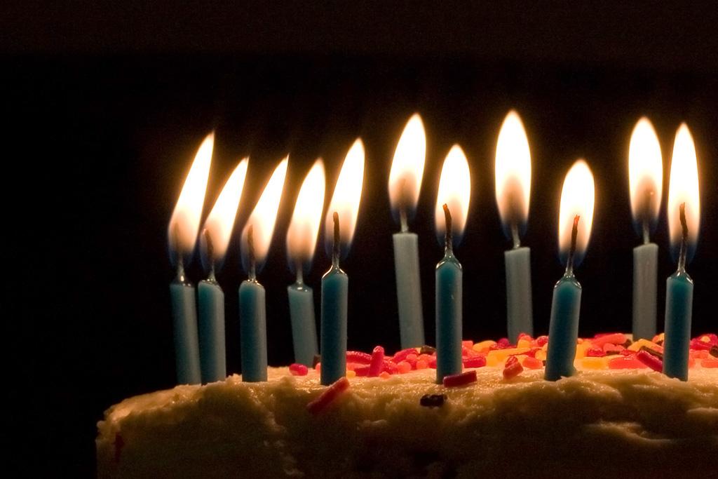 Happy Birthday To Me Food Porn Birthday Cake Slow Down And Savor