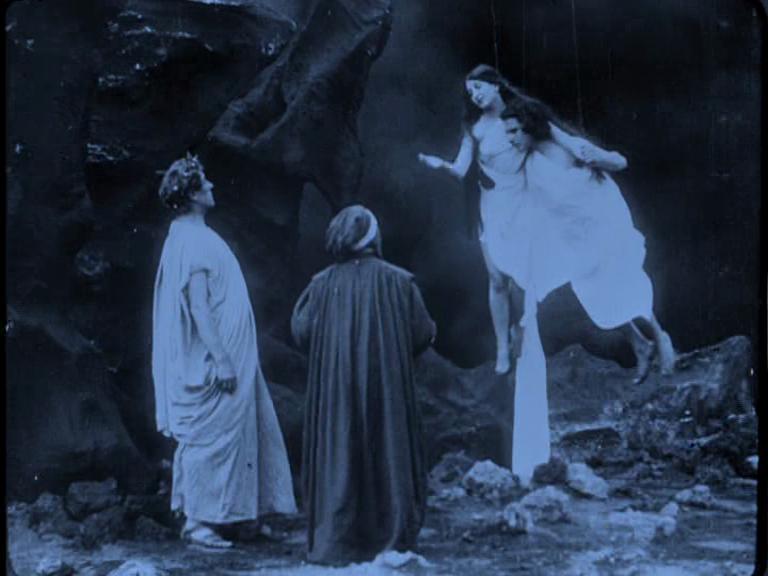 Virgil Dantes Inferno ithankyou: The ...