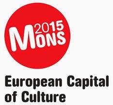 MONS CIUDAD CULTURAL EUROPEA 2015