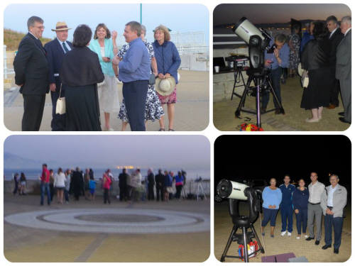 Gibraltar Amateur Astronomers Society