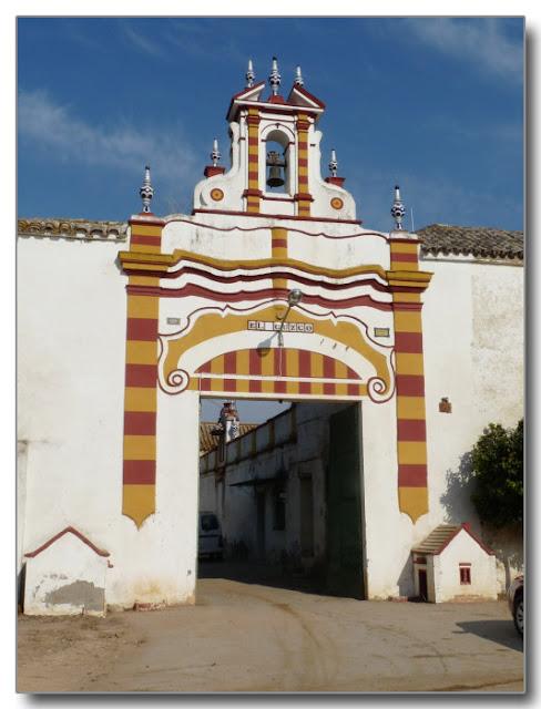 Hacienda El Cuzco