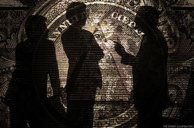 manipulación precio oro