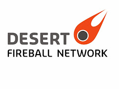 Desert Fireball Network - Australia