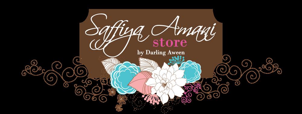 Saffiya Amani Store