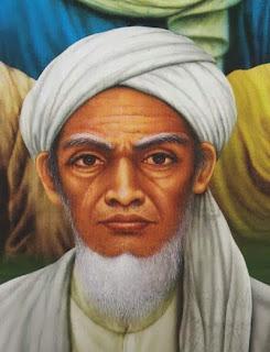 sunan giri - sejarah masuk islam di jawa timur