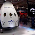 Elon Musk unveils new Space X Dragon V2 Capsule (Video)