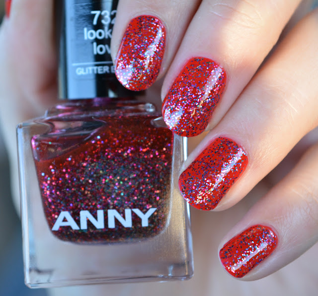 [Nagellack] Anny - Look of Love