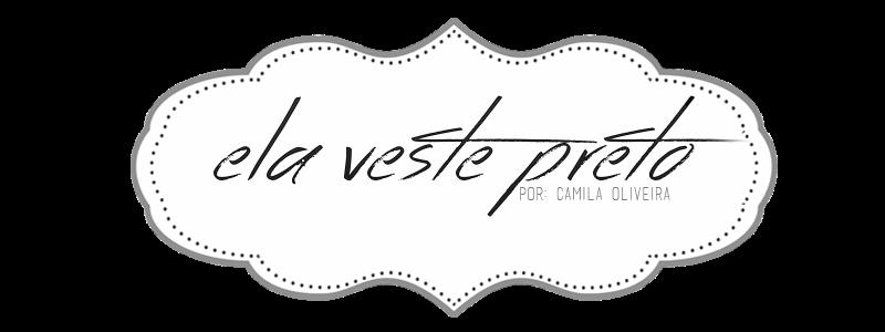 Ela Veste Preto...