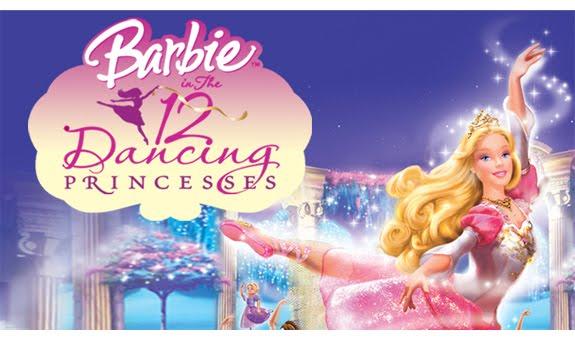 Barbie nuevas imagenes de peliculas de barbie - Barbie 12 princesse ...