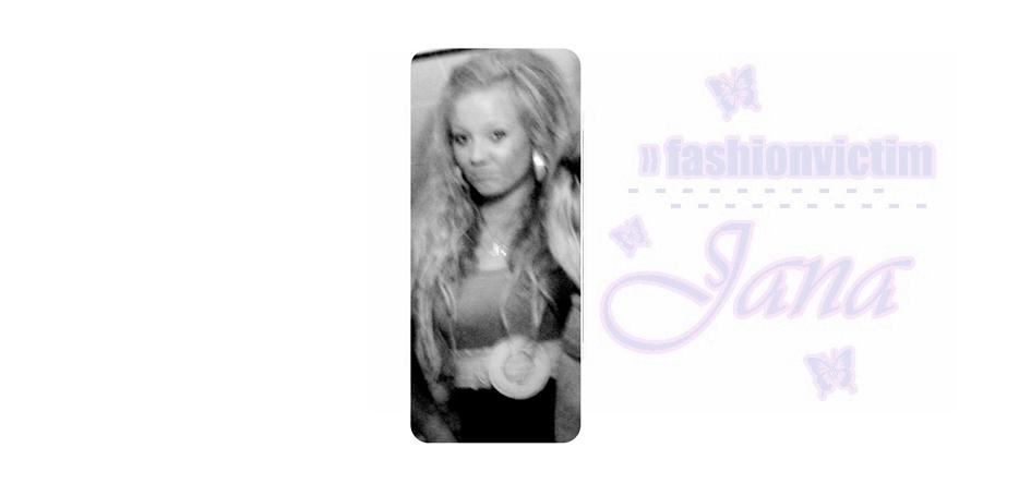 '» JANA's - fashiondiary & lifestyleblog