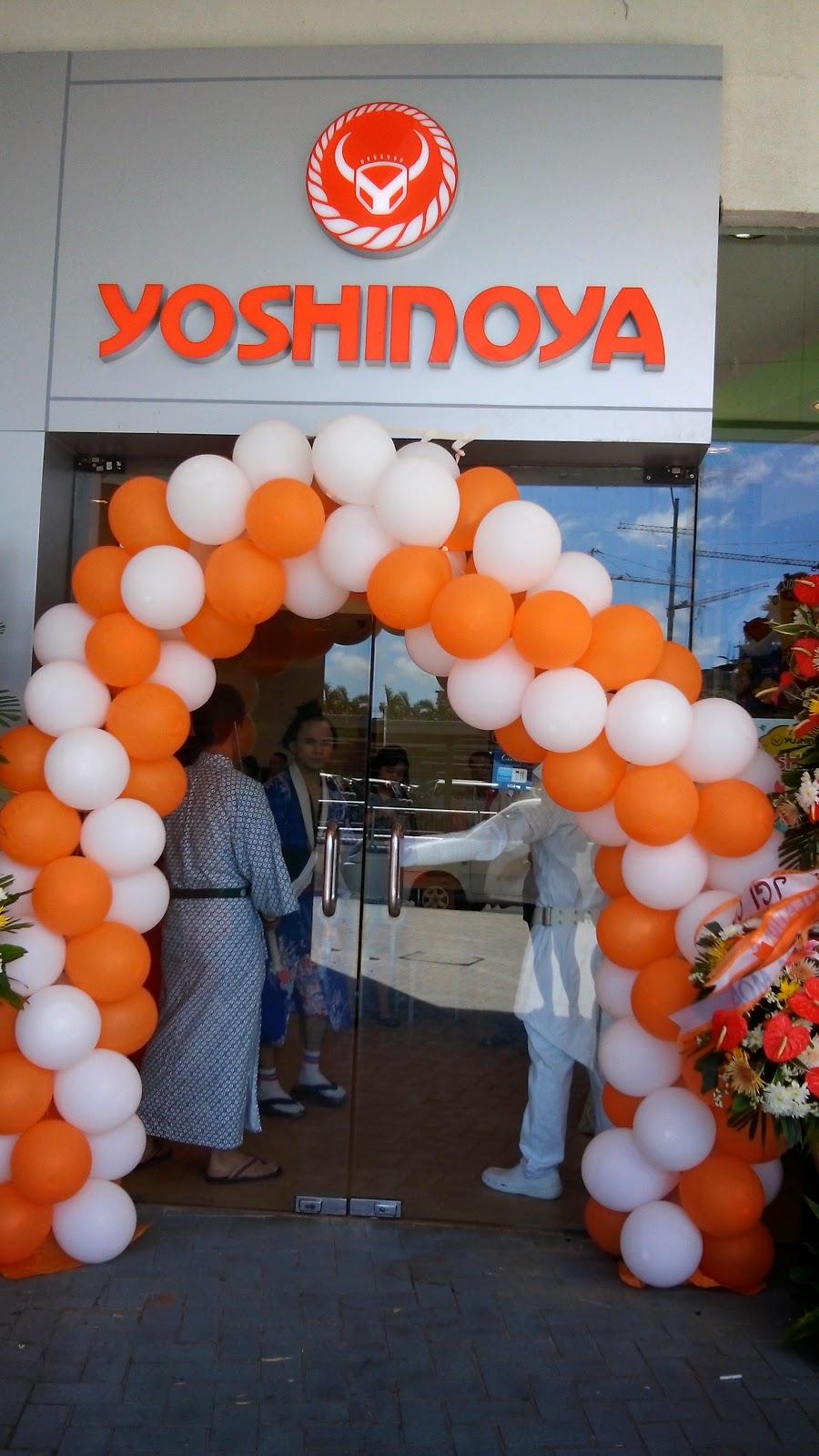 yoshinoya moa