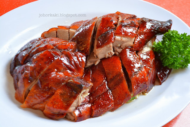 Jiale-(H.K.)-Roasted-Food-(Teck-Huat-Eating-House)-Singapore-嘉乐(香港)烧腊