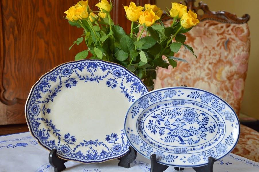 Doulton porcelain
