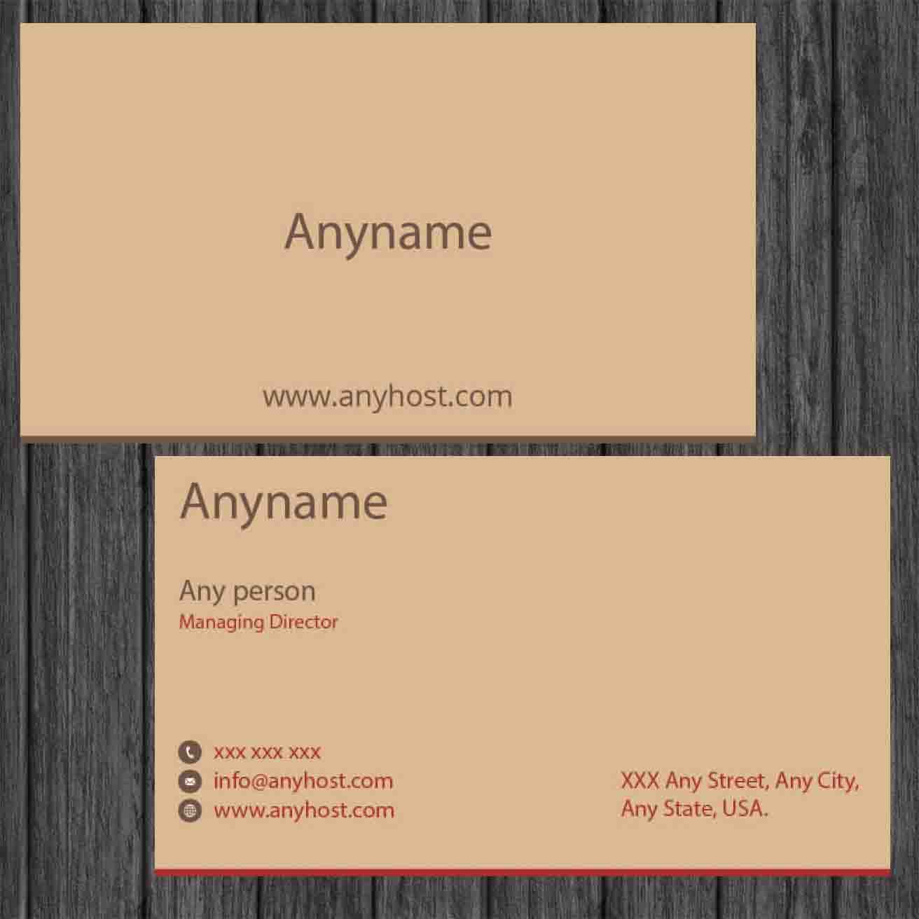 Hari Krishna designing farm: Most professional business card
