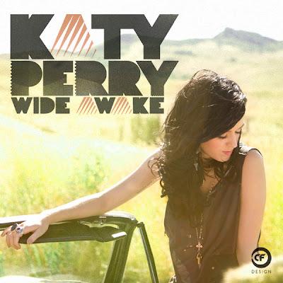 Katy Perry - Wide Awake Lyrics