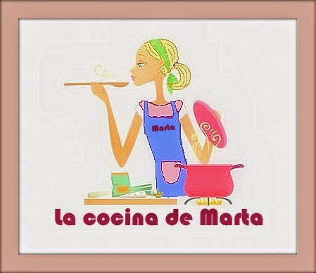 La Cocina de Marta