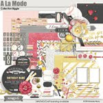 A La Mode Collection