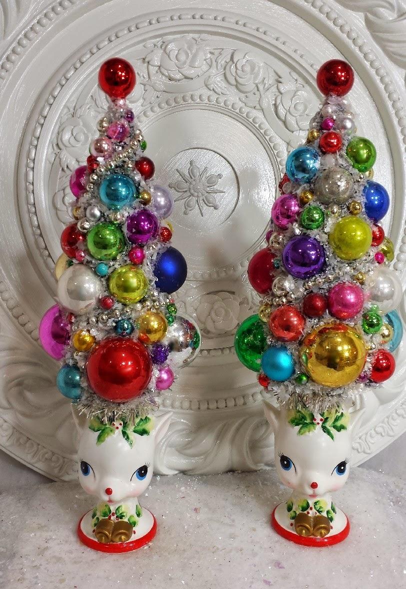 Ms bingles vintage christmas sneak peek at this weeks