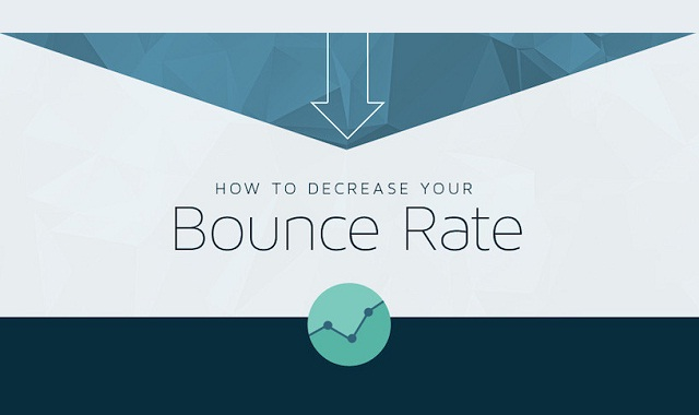 Image: How to Decrease Your Bounce Rate?